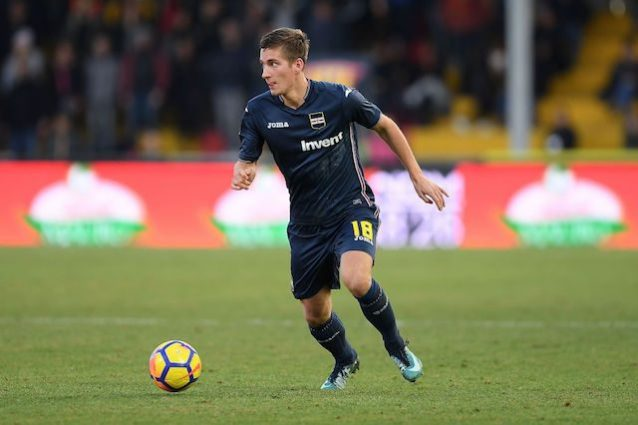 Mercato Juventus 2018, le ultime notizie sulle trattative