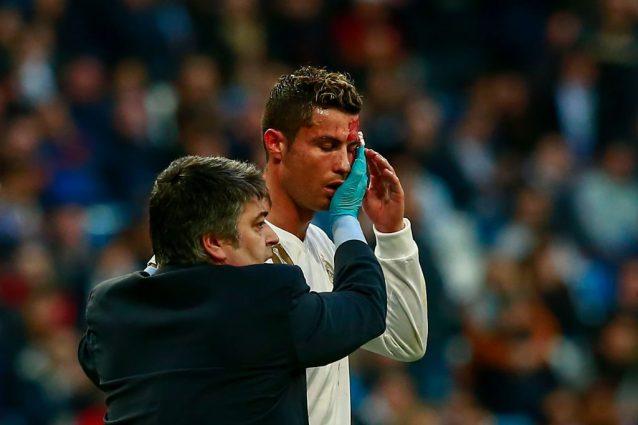Real, Cristiano Ronaldo: