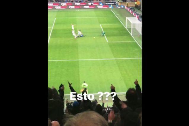 Inter, infortunio per Icardi: elongazione agli adduttori