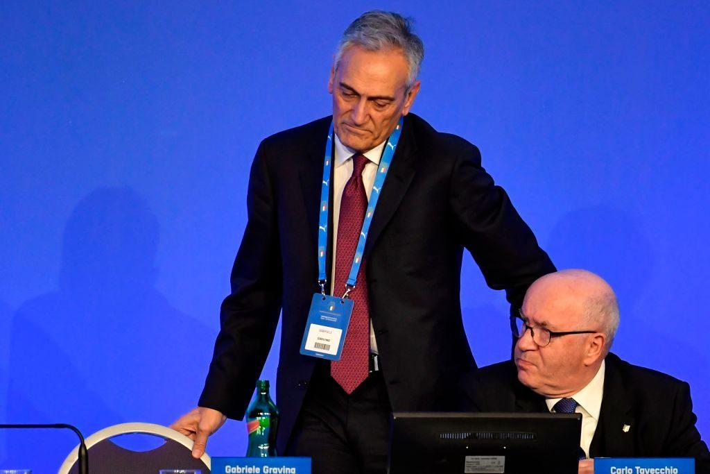 Elezioni FIGC, Lotti: