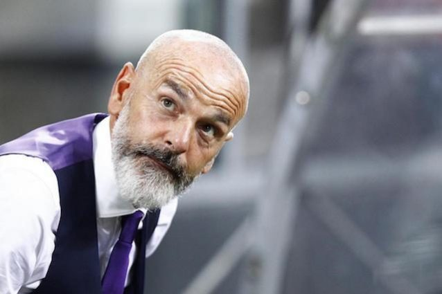 Spalletti: per lo scudetto l'Inter non c'è, purtroppo