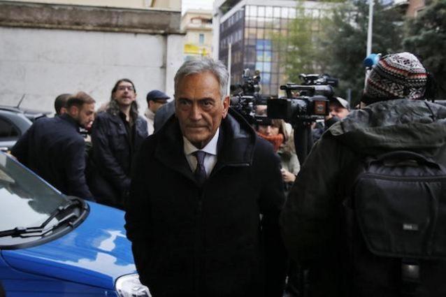 Elezioni Figc: Gravina e Sibilia si candidano