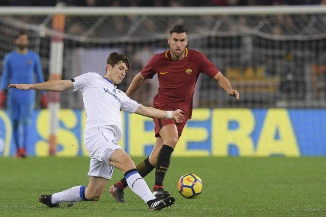 Calciomercato Roma, mossa Liverpool: sondaggio per Strootman