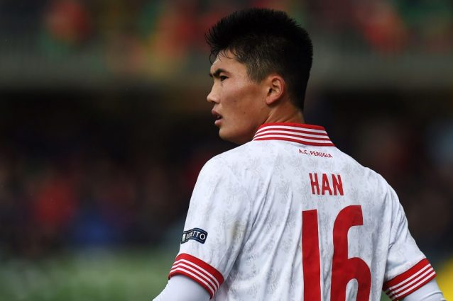 Juventus-Han, accordo ad un passo: al Cagliari tre contropartite tecniche
