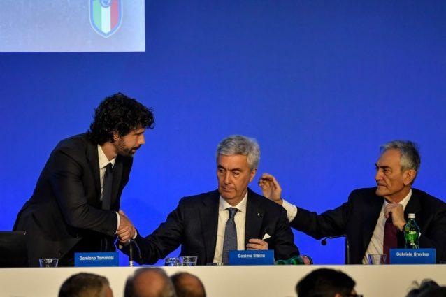 Presidente FIGC, nessun eletto: sarà commissariamento