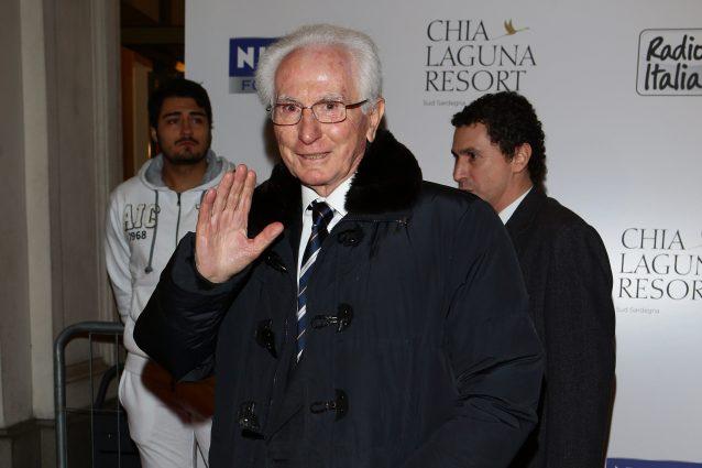 Morto Azeglio Vicini l'ex ct della Nazionale italiana