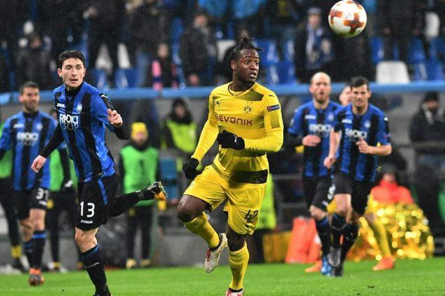 Atalanta, Uefa apre inchiesta per i cori razzisti a Batshuayi