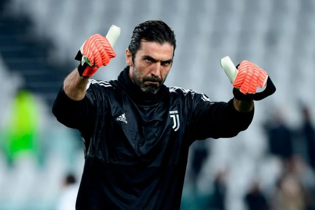 Juventus, Basler attacca Buffon: