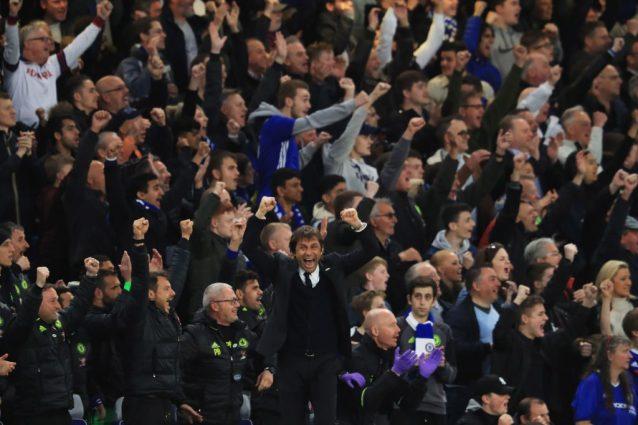 Conte snobba Mourinho: