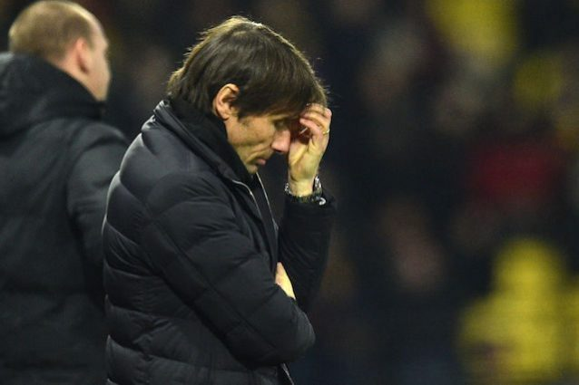 Premier League, Joey Barton contro Conte: