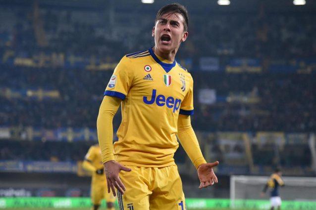 Juventus, Dybala verso il recupero lampo