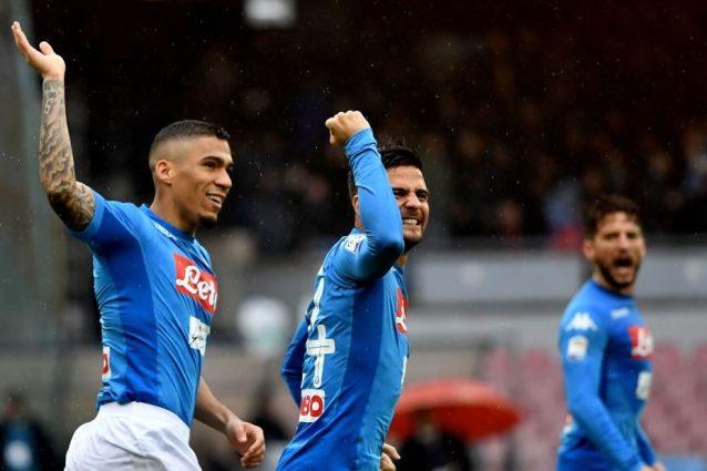 Serie A, qual è la squadra micidiale in rimonta? Napoli in vetta, Juve nella top 5