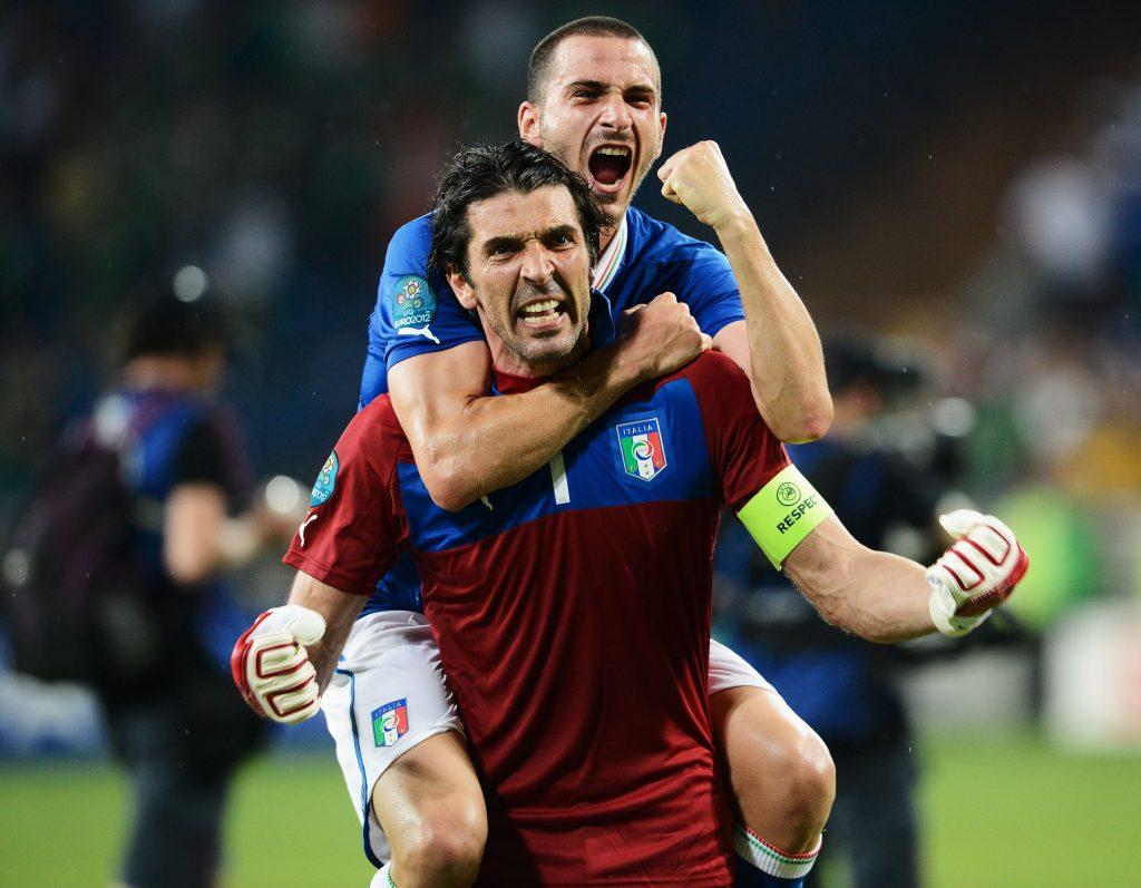 Di Biagio rivuole Buffon in Nazionale