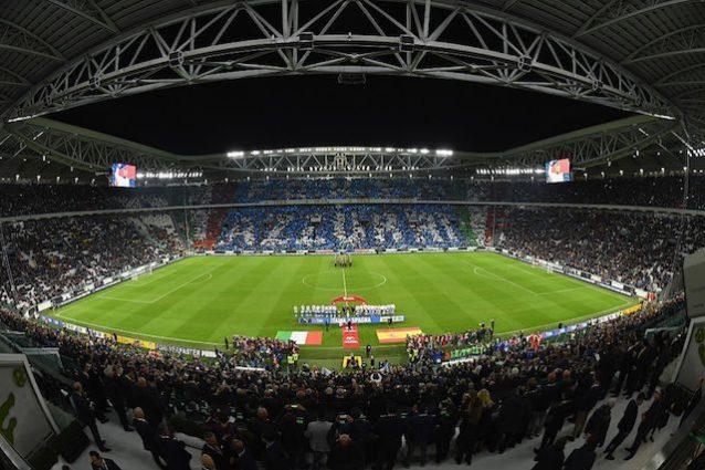 Nazionale, Italia-Olanda fissata per il 4 giugno allo Juventus Stadium