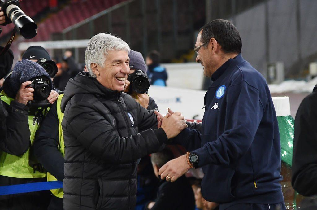 Steaua Bucarest-Lazio, Simone Inzaghi: