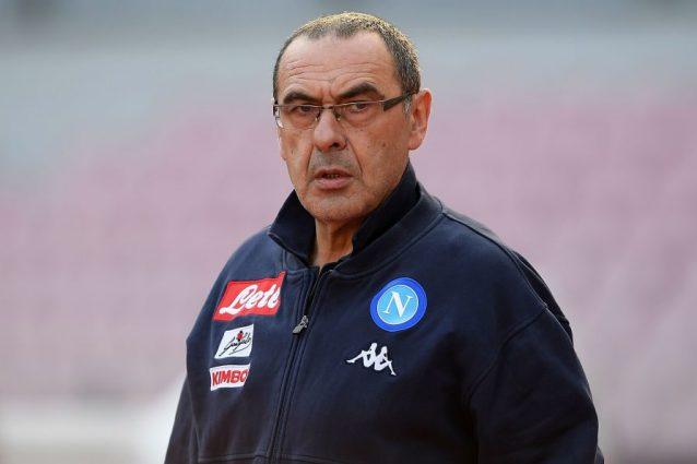 Debutto in Europa League per il Napoli contro il Lipsia
