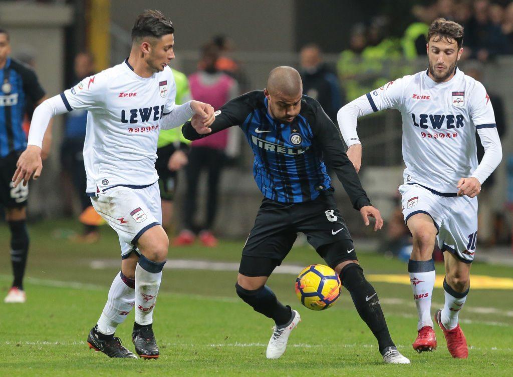 Inter-Bologna, diretta tv e live streaming gratis