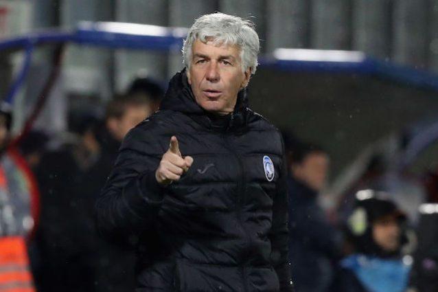 """Gasperini """"Allenare una big? Sarebbe la prima volta l'Inter non lo era"""""""