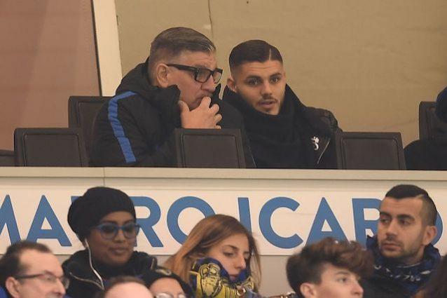 Inter in ansia per Icardi, infortunio più grave del previsto?