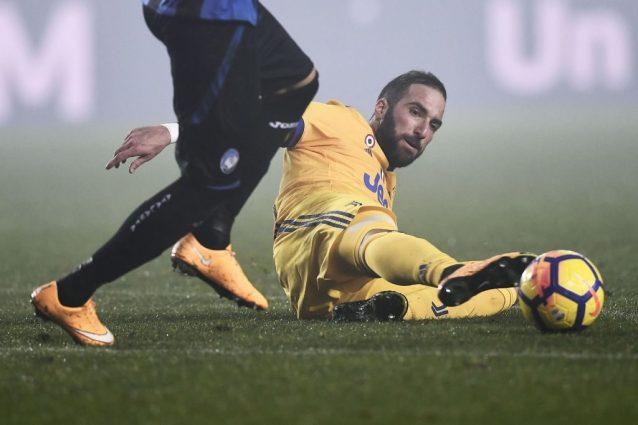 Coppa Italia, Juventus-Atalanta si giocherà mercoledi 28 febbraio alle 17:30