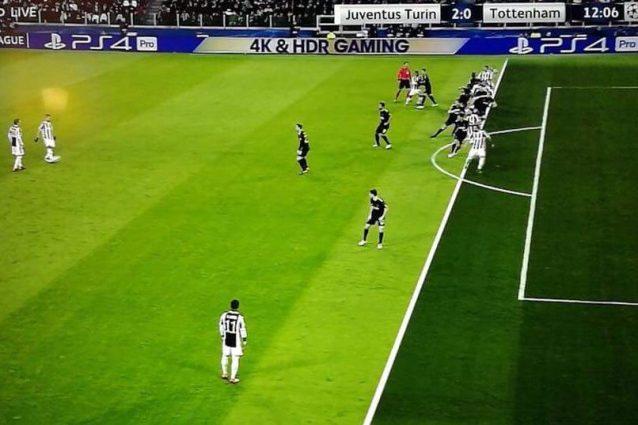 Juventus, le pagelle: Buffon e Chiellini, doppio errore sui gol degli Spurs
