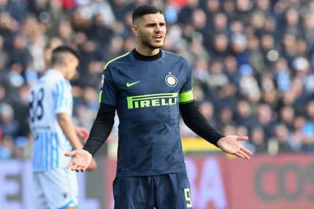 Icardi resta all'Inter solo in un caso. Real Madrid alla finestra