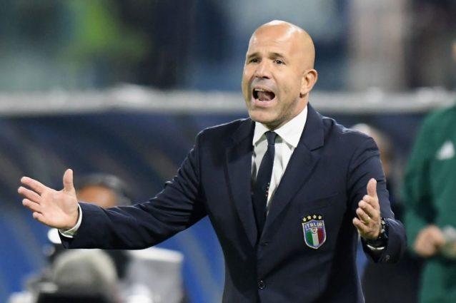 Nazionale, Buffon non molla: