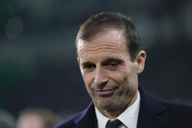Juventus-Tottenham 2-2: Higuain bello e cattivo tempo. Allegri: