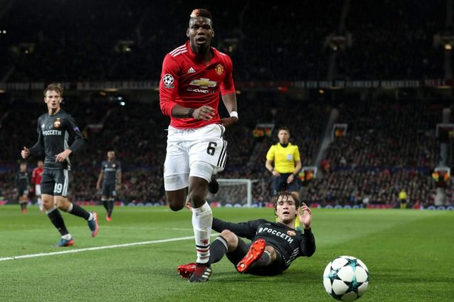 Pogba al Real Madrid? L'affare lo fa il Manchester United