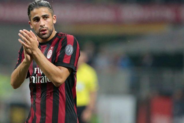 Milan, la carica di Rodriguez: