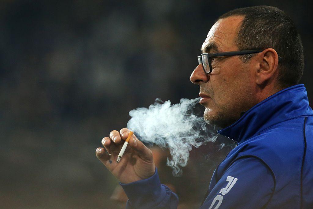 Europa League, le interviste dopo Lipsia-Napoli. Sarri: