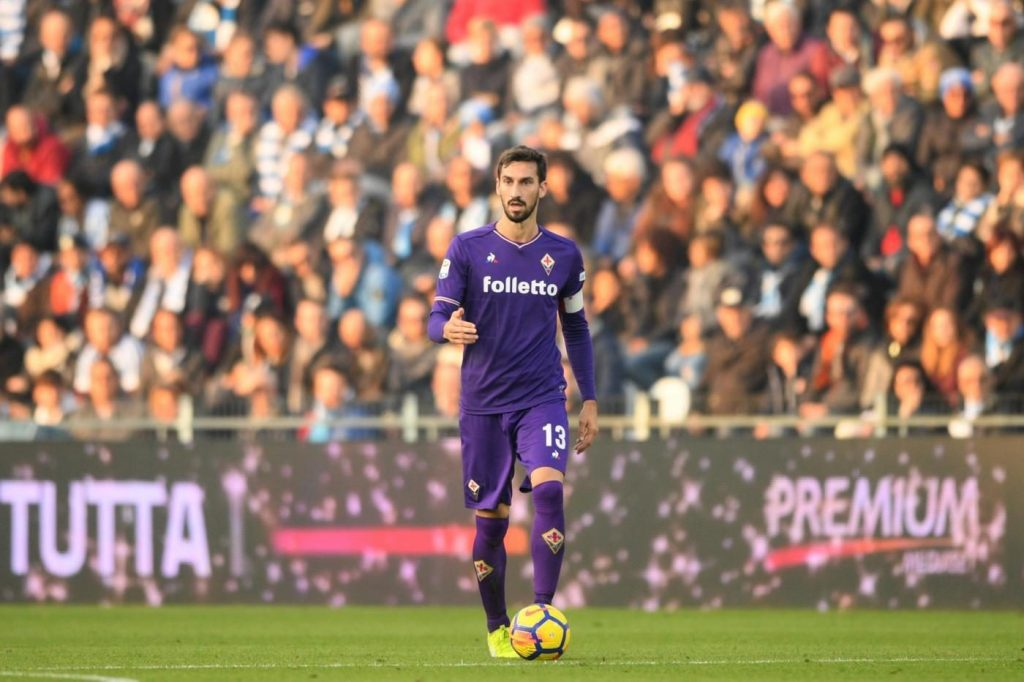 Astori, la perizia media svela: