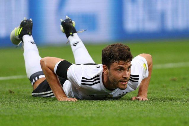 Calciomercato Juventus, Hector è tornato nelle mire bianconere