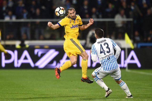 Juventus, situazione Cuadrado, Bernardeschi e Chiellini: gli aggiornamenti Video