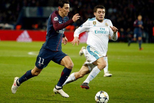 L'Inter tenta il colpo Di Maria