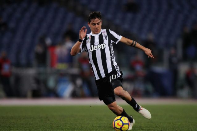 Probabili formazioni Juventus-Udinese: tornano Mandzukic e De Sciglio