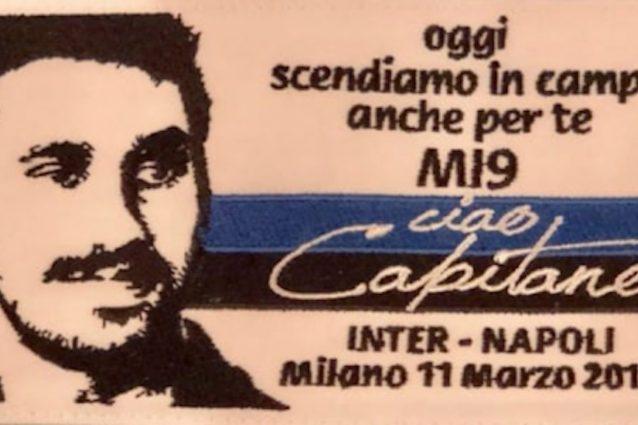 Inter-Napoli, probabili formazioni: recuperato Miranda. Icardi ed Hamsik dal 1′