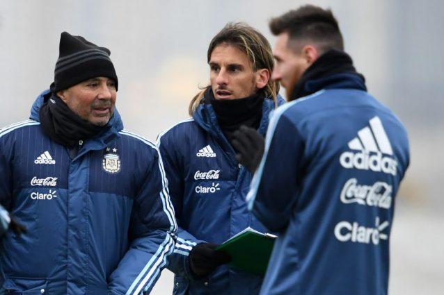 Juventus infastidita con Sampaoli per le dichiarazioni su Dybala