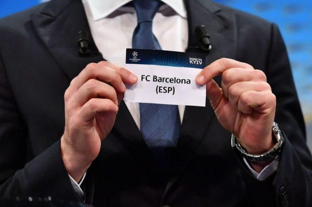 Champions League, sarà una corrida: ai quarti Juventus e Roma pescano male