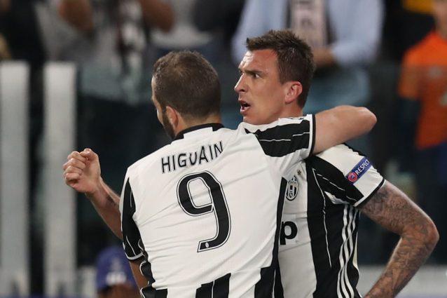 Juventus, Mandzukic out. Non convocato per il Tottenham