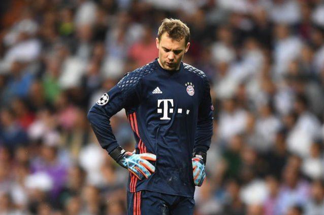 Champions: il Bayern passeggia in Turchia