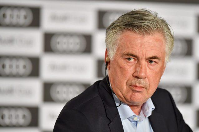 Champions League, Ancelotti ci crede: