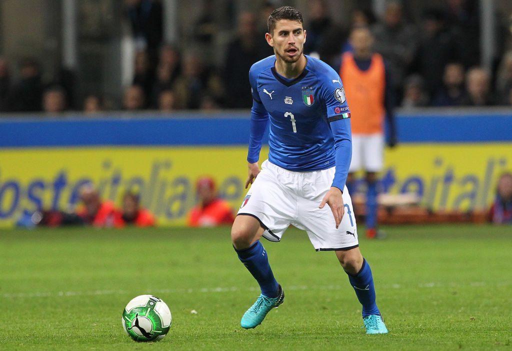 Italia-Argentina: le formazioni ufficiali del match
