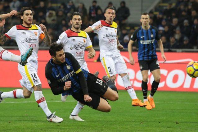 Benevento - Cagliari, match salvezza al Vigorito