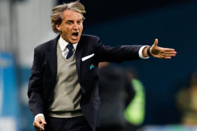 Mancini nostalgico: