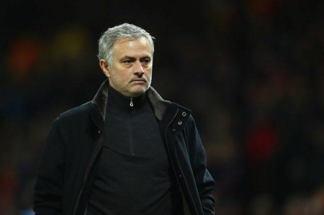 Manchester United, Mourinho show: 12 minuti di autodifesa