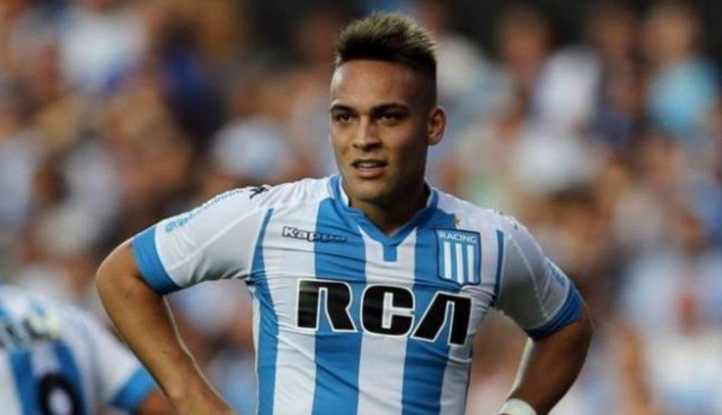 Inter, Lautaro Martinez esce dalle visite mediche