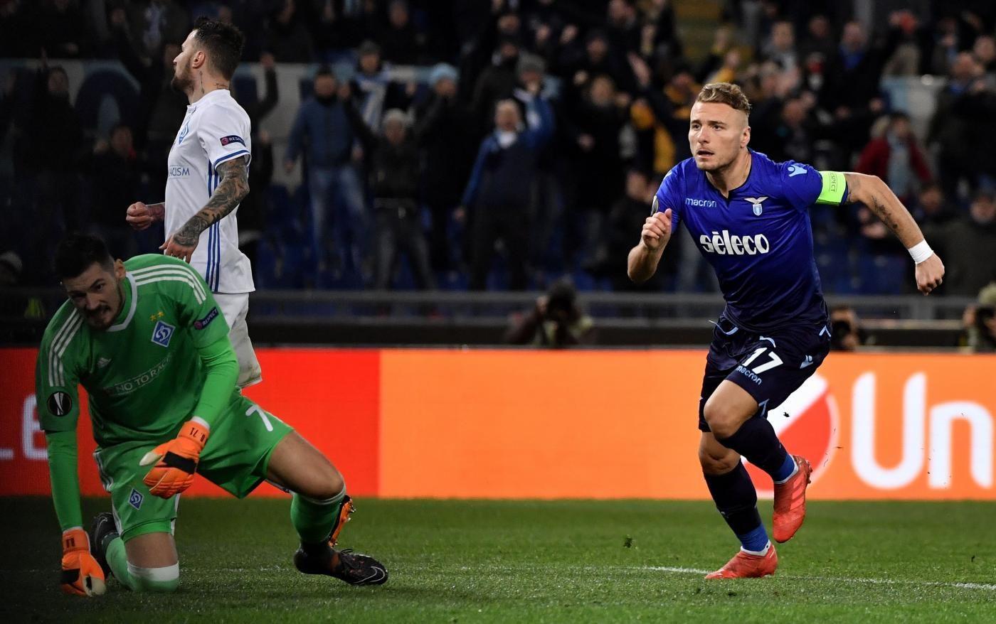 Lazio-Salisburgo non andrà in onda in chiaro. Diretta Gol su Tv8