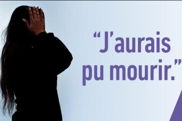 Choc dalla Ligue 1: ex compagna di un calciatore denuncia i maltrattamenti