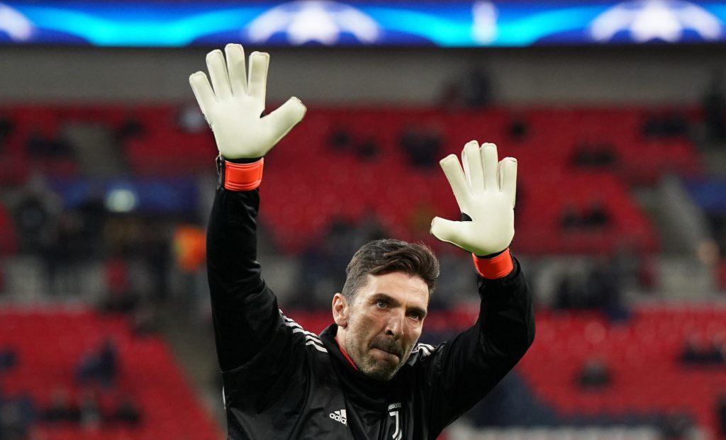 Sky Sport, Buffon potrebbe rifiutare la convocazione di Di Biagio: ecco perché